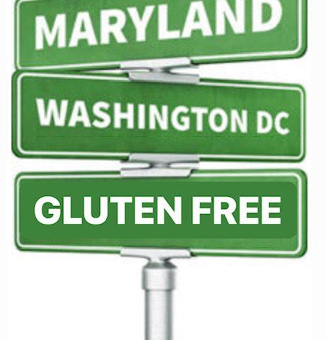 Dedicated Gluten Free Restaurants In Washington D C And
